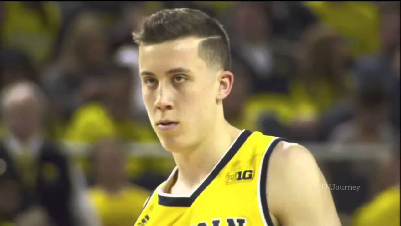 Duncan Robinson Nothing But Nescac
