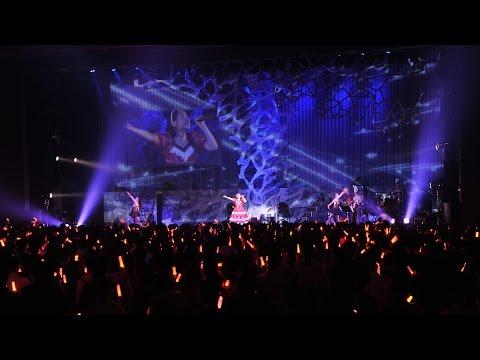"""""""プレイステーション""""にて、多くのゲーム作品に声優として出演、また歌手としてもソロ活動されている 今井麻美さんの、2015年新作ソロライブ映..."""
