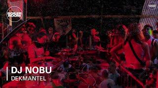 DJ Nobu Boiler Room x Dekmantel Festival DJ Set