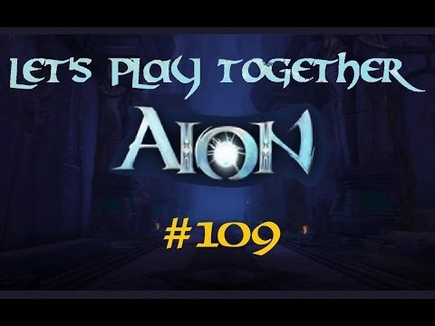 Let's Play Together Aion #109 - Neue Klamotten, In Gold Und In Gay