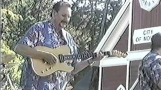 "The VeNtuReS   ""OUT OF LIMITS""   LIVE!!  (IN CALIFORNIA, 2000!!)"