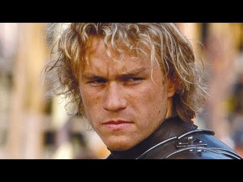 Things We Learned About Heath Ledger After He Died
