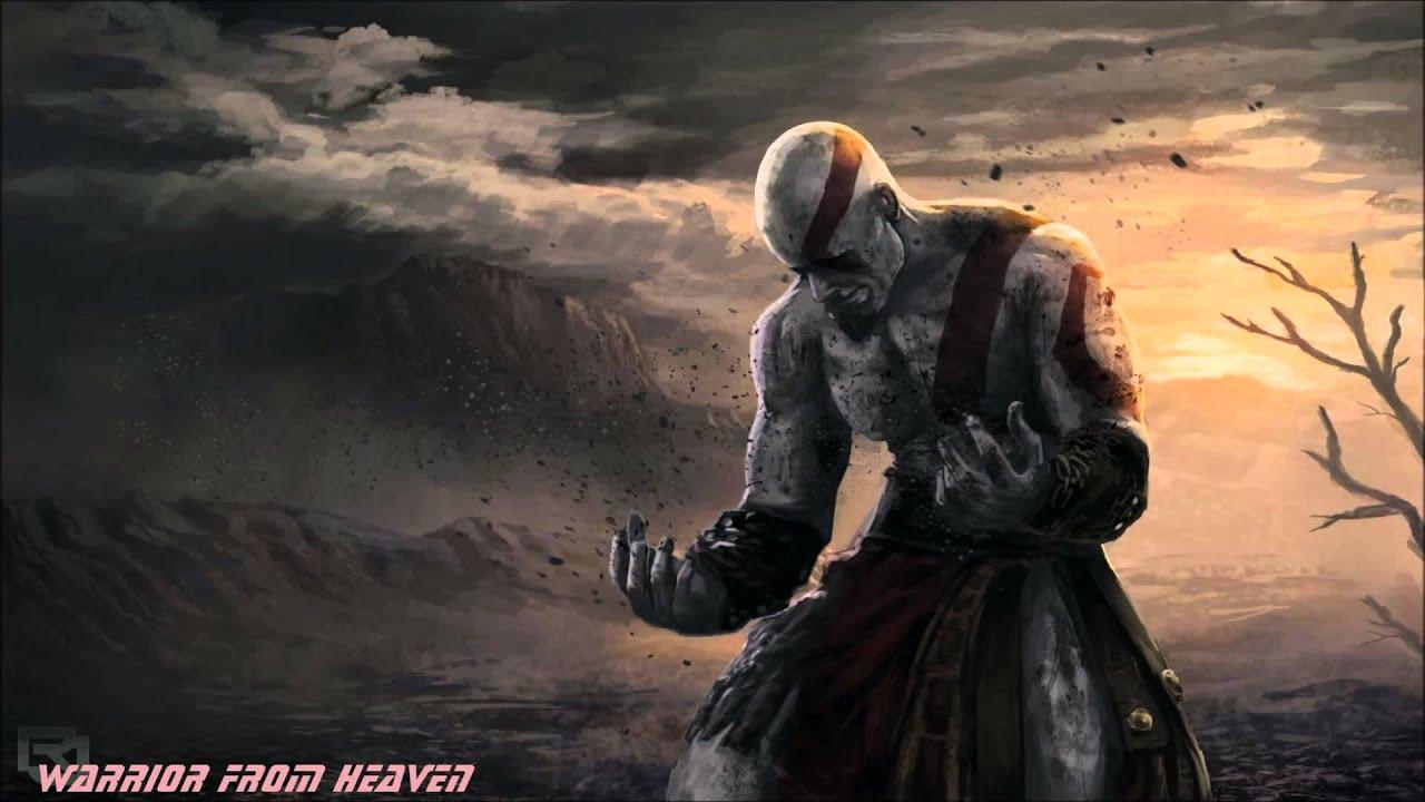 God of war tears up ass - 1 9