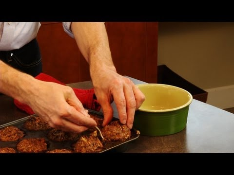 Easy Homemade Dog Food Meal