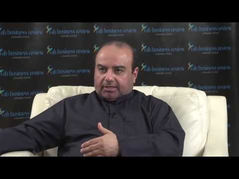 Interview with Dr. Saad Al Barrak Part 1/4 - Arab Business Review