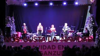 Alba Gospel - Festival de Gospel de Madrid 26-12-2019