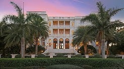 Serenissima, Longboat Key: One of Florida's Finest Luxury Homes