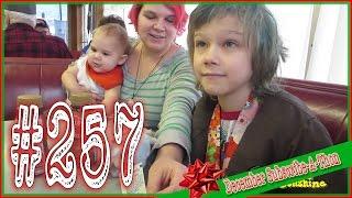 #257 CHRISTMAS EVE BIRTHDAY!!  Super and Sunshine