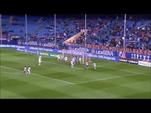 Atletico de Madrid, Campeon Copa del Rey 2012-13