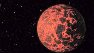 Nearby Earth Sized Planet Possibly Discovered |  NASA Spitzer Space Telescope HD Video