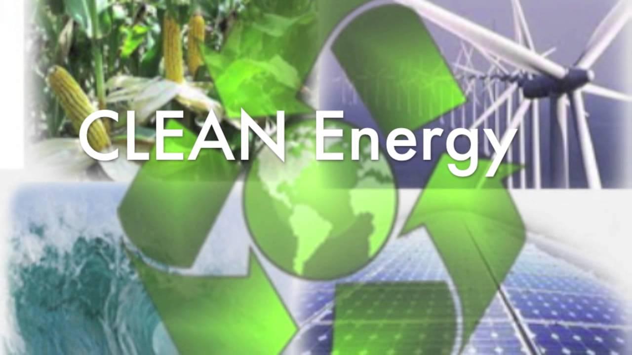 energy resource paper