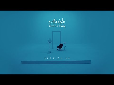 Yoon Jisung (윤지성) - 'Aside' ALBUM TRAILER