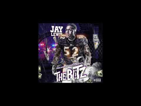 Jay Lewis Ft. Gorilla Mode Dezz & Mista Cain - I Hope