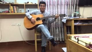 Khúc giao mùa guitar  Không Ai Cả