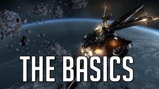 Star Citizen Tutorial - The Basics [Walkthrough]