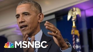 Obama Legacy Fail: Democratic Losses And Party Future | All In | MSNBC