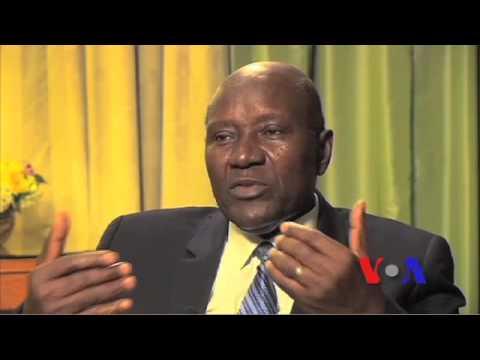 Le Forum des investisseurs d'Abidjan, présenté à Washington par Kablan Duncan
