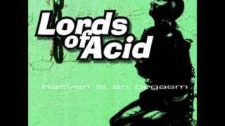 Watch Lords Of Acid Praise The Lords video