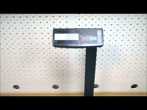 Какие весы лучше: электронные или обычные?