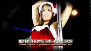 Download Video The Real Girls Of Billy Deans Showtime Cafe Holiday TV Commercial 2011! MP3 3GP MP4