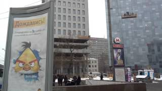 видео голден гейт бизнес центр