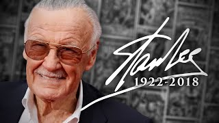 What Does Stan Lee Mean To You?