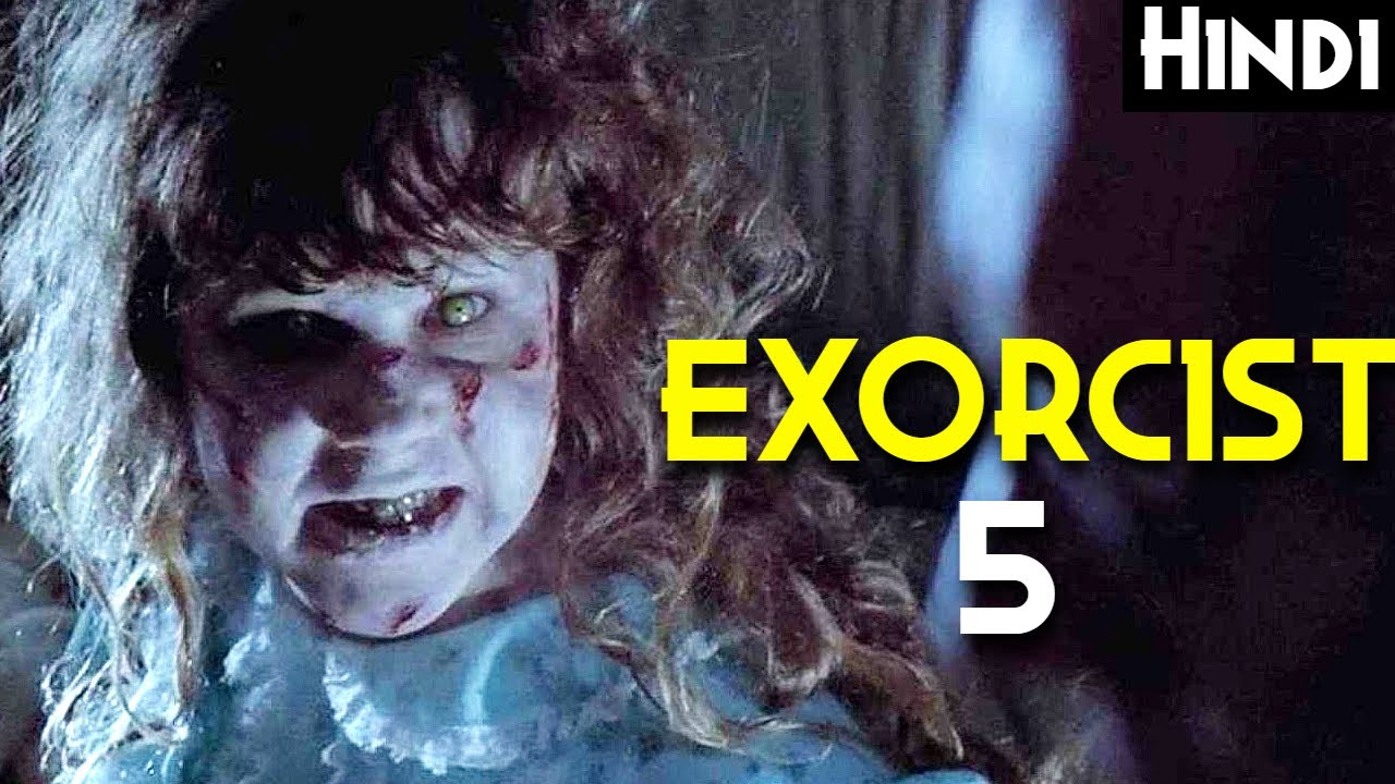 DOMINION (2005) Explained In Hindi   EXORCIST PART-5   The Version You Never Saw