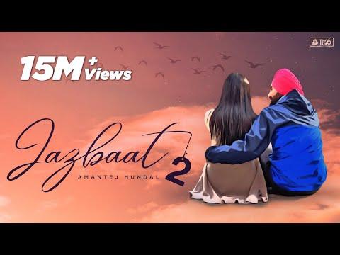 Jazbaat 2 - Amantej Hundal | Randeep Gill | Joban Janjua | PB 26 Records | Latest Punjabi Song 2019