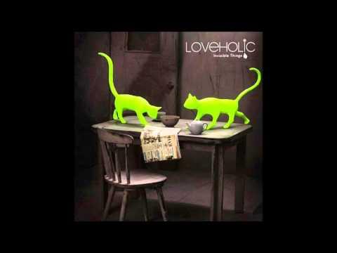 Клип Loveholic - Blue 923