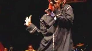 Ashanti Live - St.Lucia - pt 1