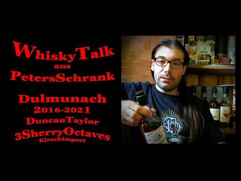 Dalmunach 2016-  3 SherryOctaves DuncanTaylor (german/deutsch)