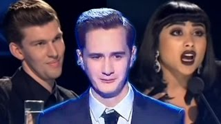 Natalia Kills and Willy Moon fired from The X Factor NZ following scathing attack on contestant