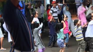 Goyang Oplosan  MC Arul Zain Lombok Raja Goyang Lombok