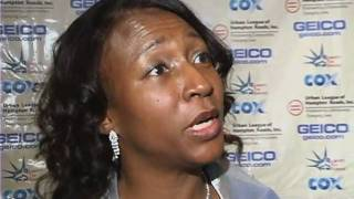 Cox in the Community: Whitney M. Young Jr. Dinner 2010