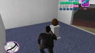 GTA Vice City Secrets!