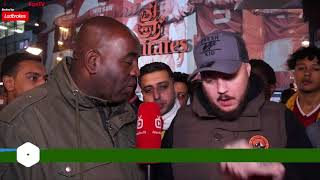 Koscielny Was Not Unlucky It Was Schoolboy Defending! (DT) | Arsenal 1-1 Atletico Madrid