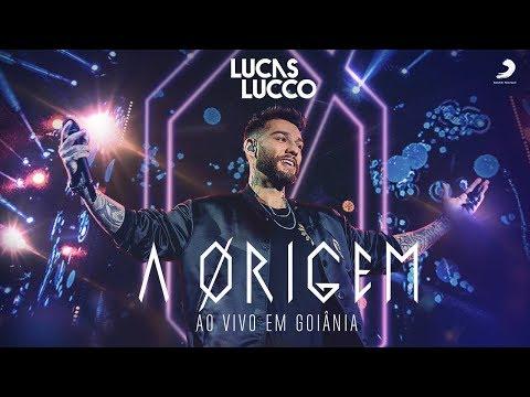 Lucas Lucco - DVD A Ørigem Ao Vivo em Goiânia COMPLETO