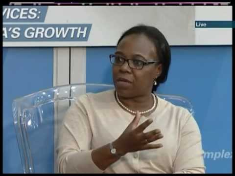 KPMG Africa Conversation Series Episode 7: Financial Services: Enabling Africa's Growth