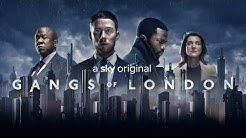 Gangs of London | Official Trailer | Sky Atlantic