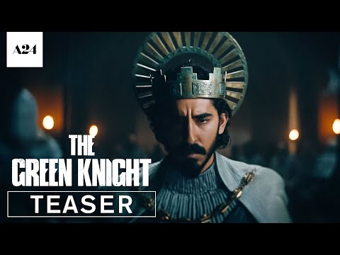 Why 'The Green Knight' Is 2020's Newest Must-See Movie
