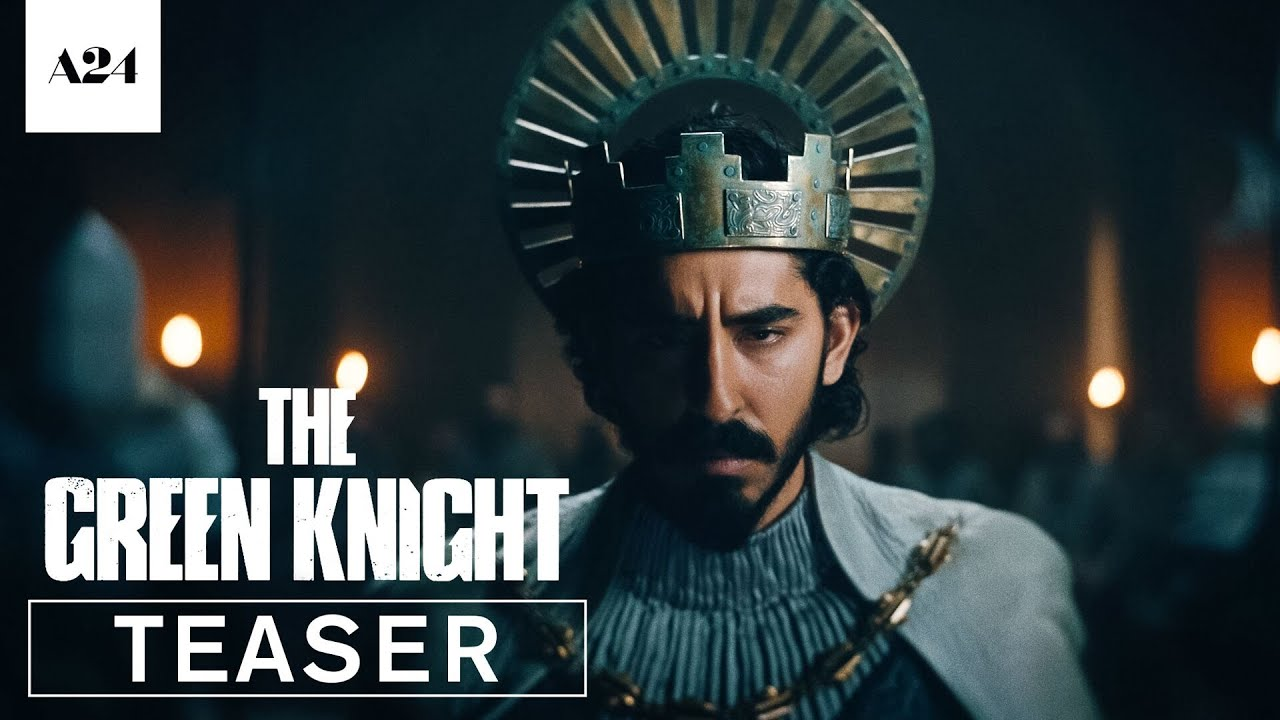 The Green Knight | Official HD | A24