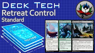 Abzan Retreat Control Standard Deck Tech – Battle for Zendikar – MTG!