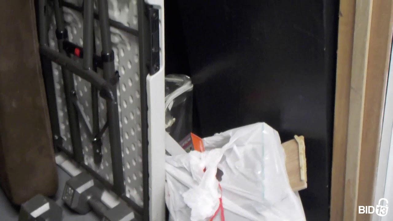 Genial ABC Mini Storage Spokane Valley   Unit M 43