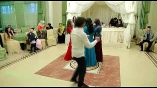 Курбан на мулебкинской свадьбе