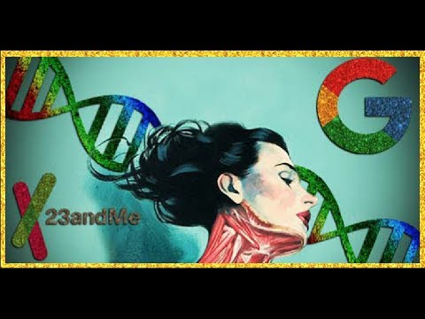 Why Does Google Want Your DNA? | reallygraceful