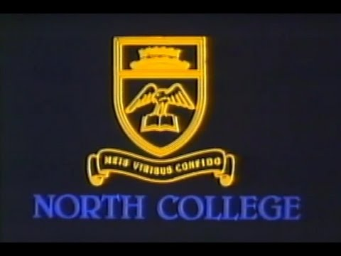 Παρουσίαση του NORTH COLLEGE (english version)