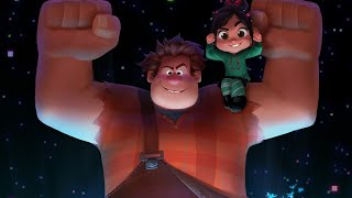 Ralph Breaks the Internet: Wreck-It Ralph 2 Pokes Fun at Disney Princesses - D3 2017