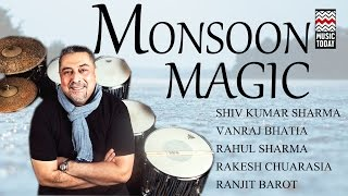 Monsoon Magic | Audio Jukebox | Instrumental | World Music | Various Artists