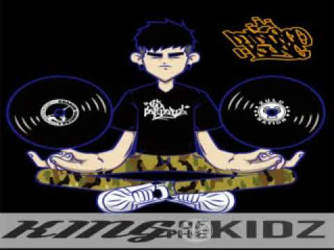 [DRAGON DIGGERS]DJ DISCOKING - The Wandering