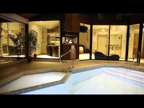 Sybaris - Paradise Pool Suite At Our Frankfort, IL Club